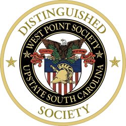 West Point Society Upstate South Carolina logo